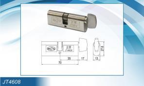 Ruột khóa JT4608