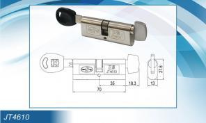 Ruột khóa JT4610